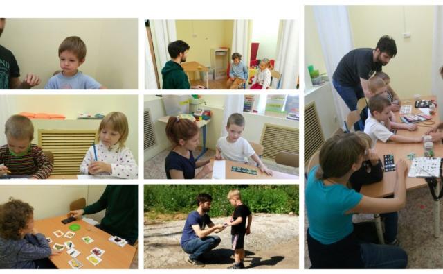 Thumbnail for - Занятия с детьми с использованием методов с доказанной эффективностью